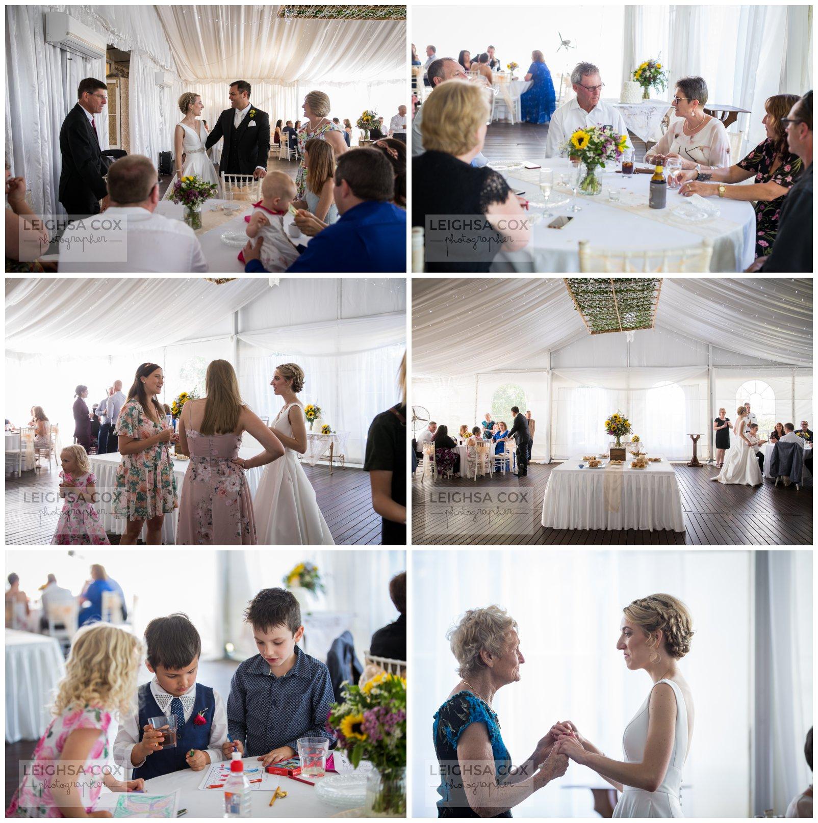 woodville wedding