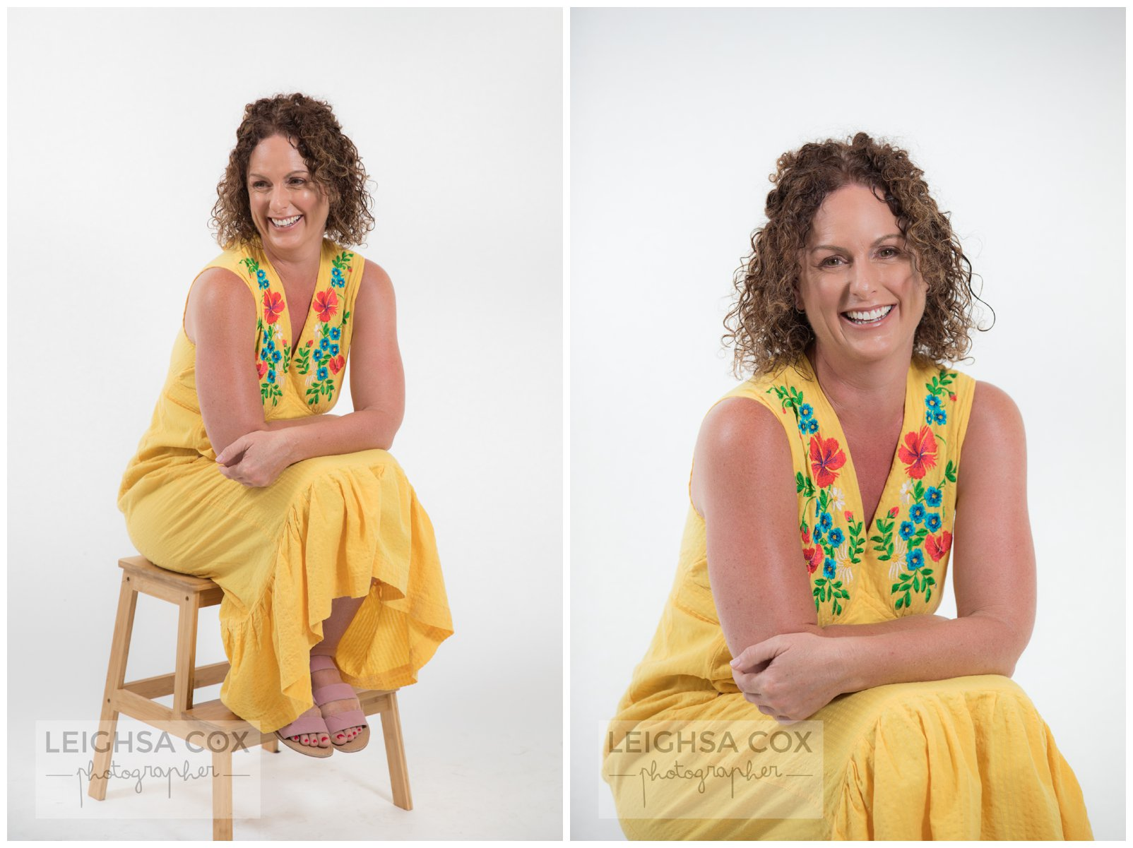 Hunter Valley Commercial Portraits