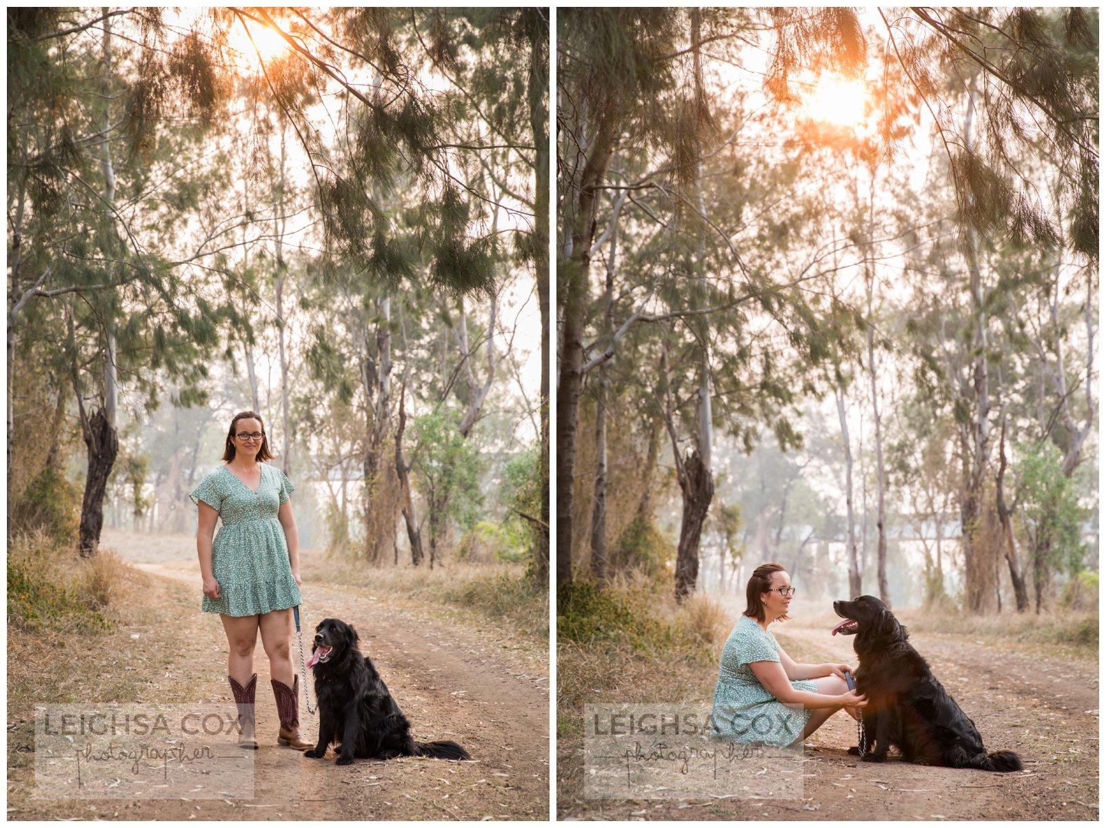 Puppy Portraits Singleton