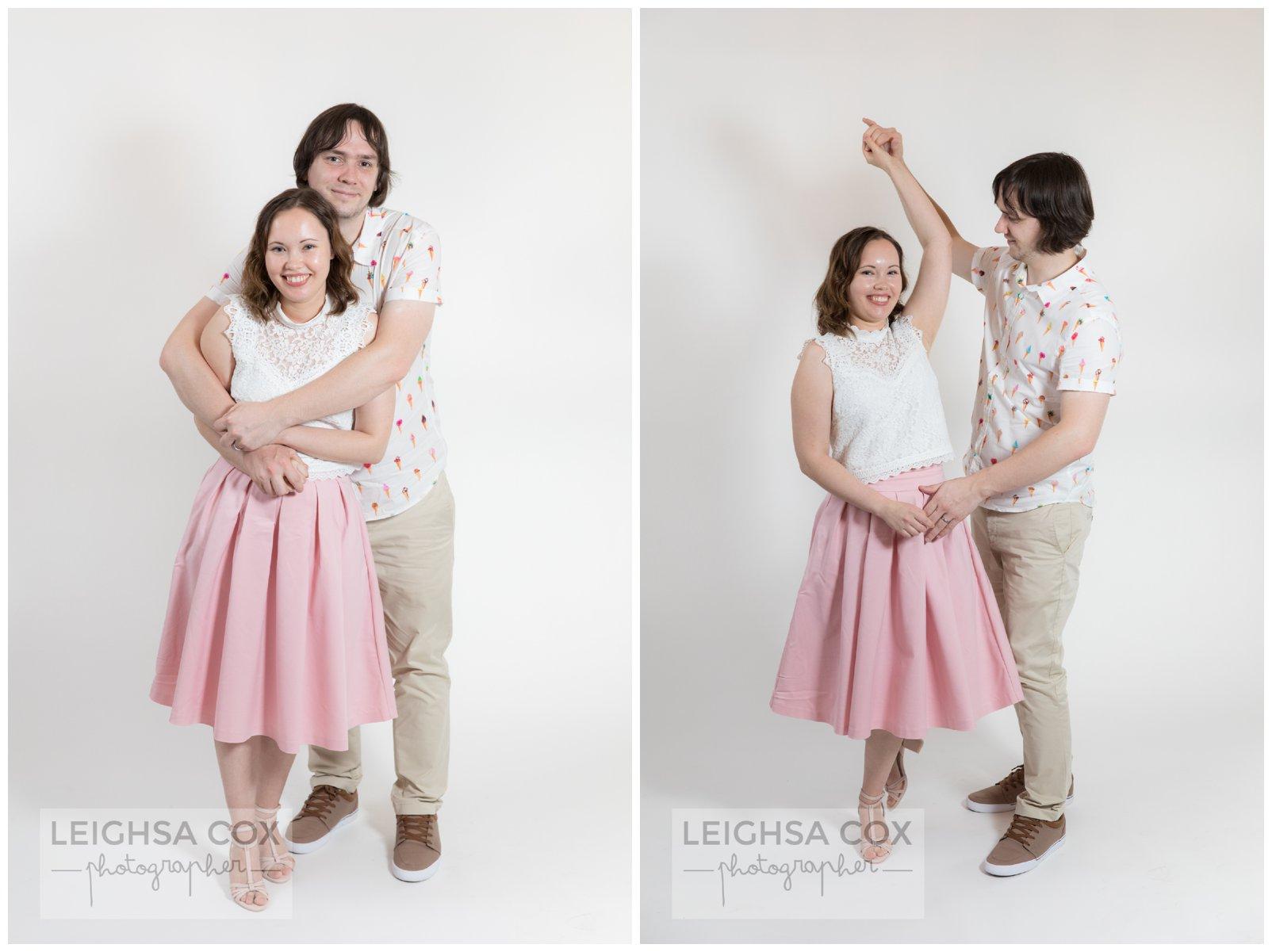 couple portraits maitland studio