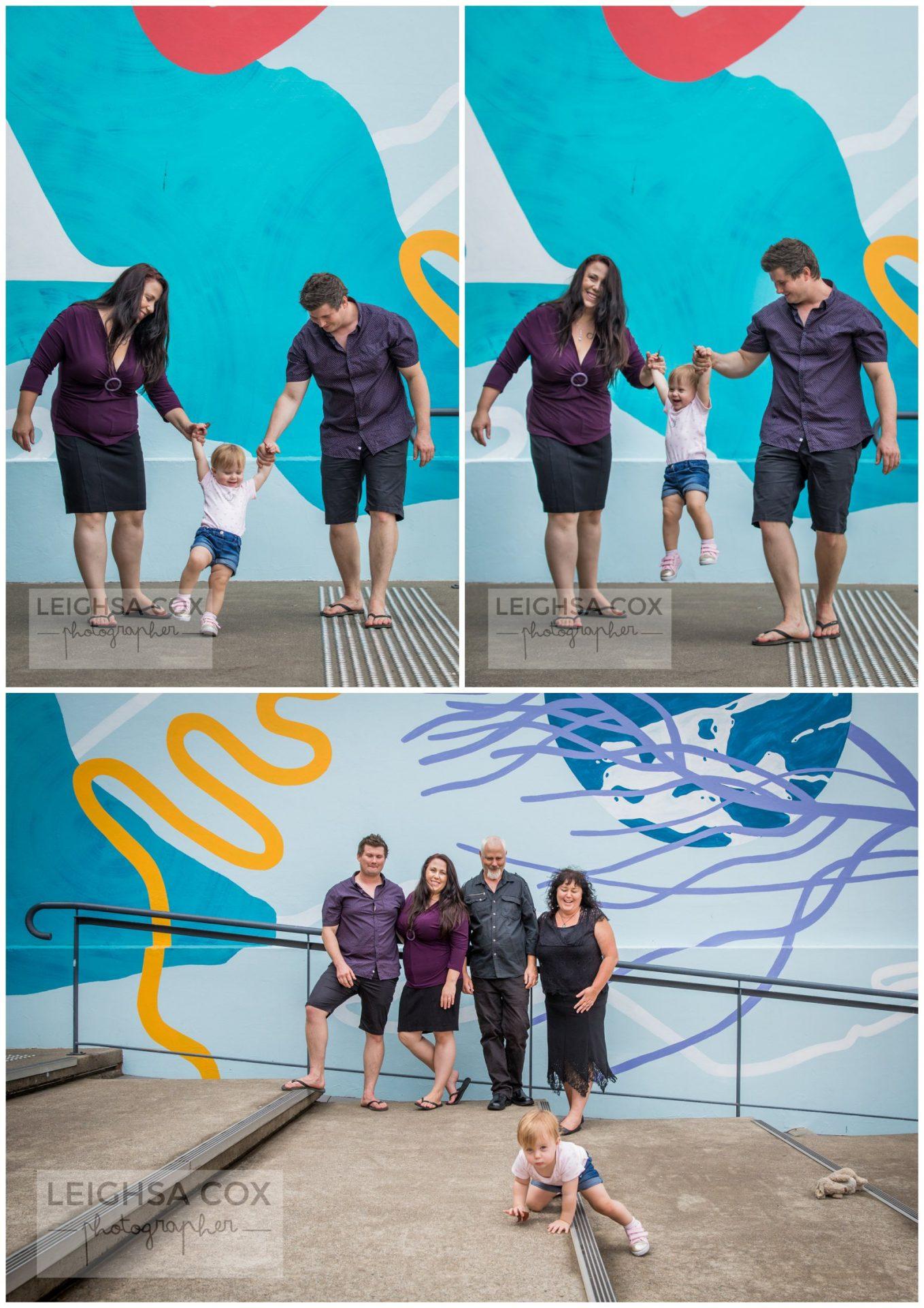 maitland art gallery family portraits