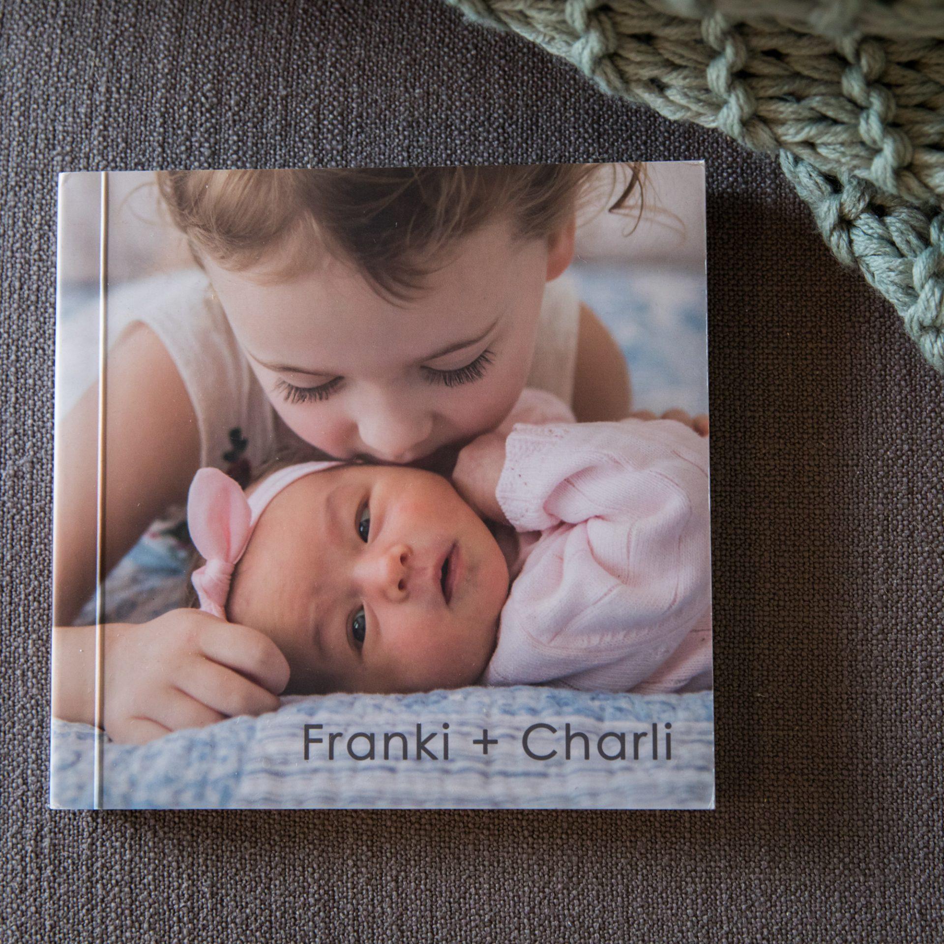Maitland Photographer album sale