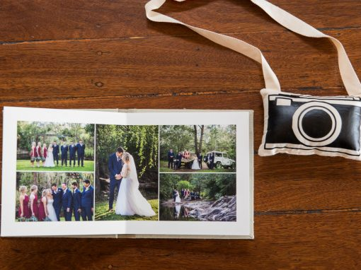 Wedding Photography Hunter Valley