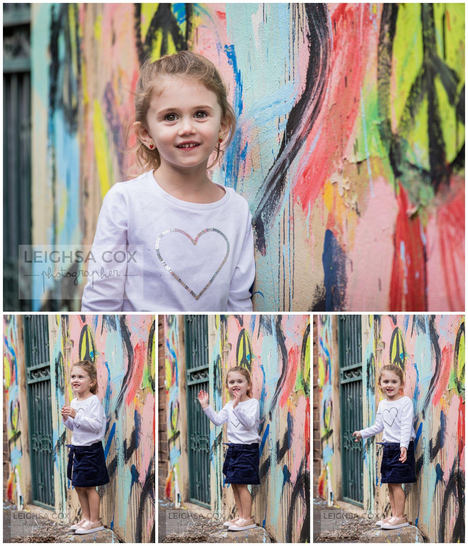 Maitland Urban Portraits