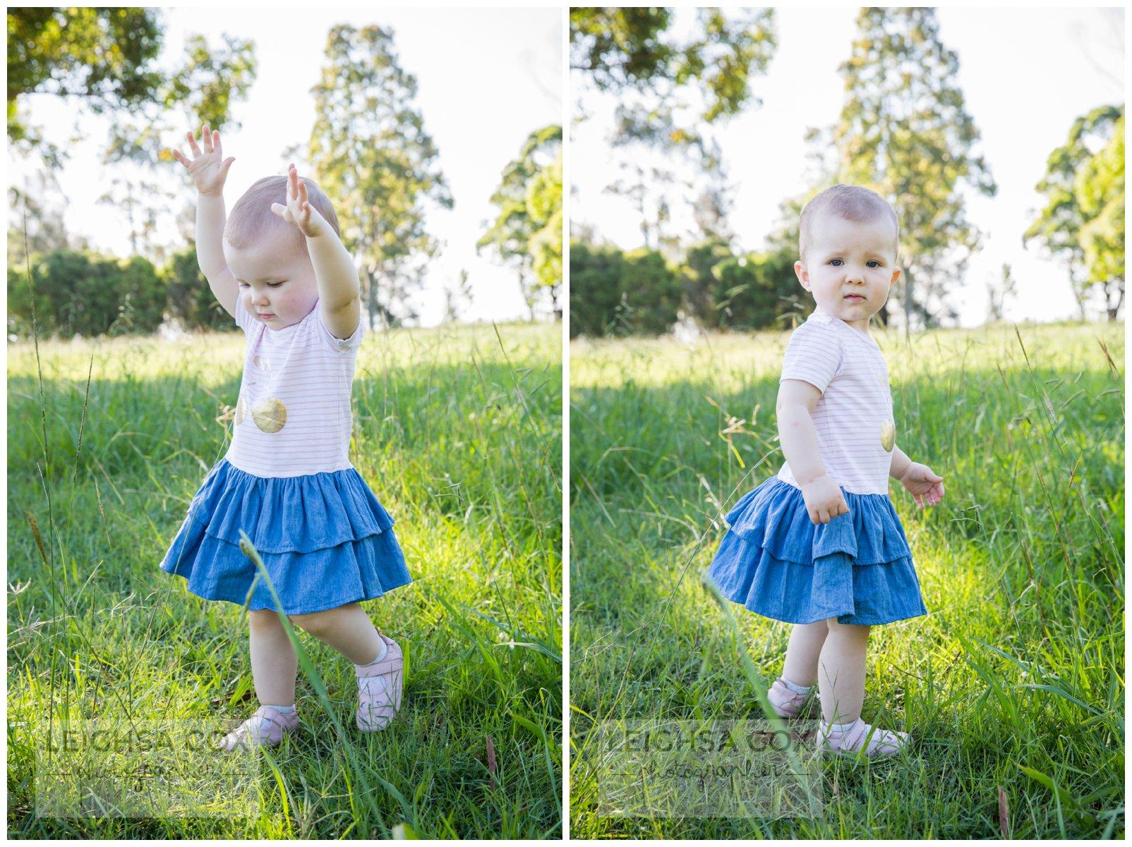 toddler dancing maitland