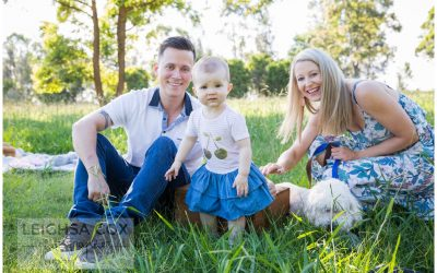 Sunny Family photography Maitland