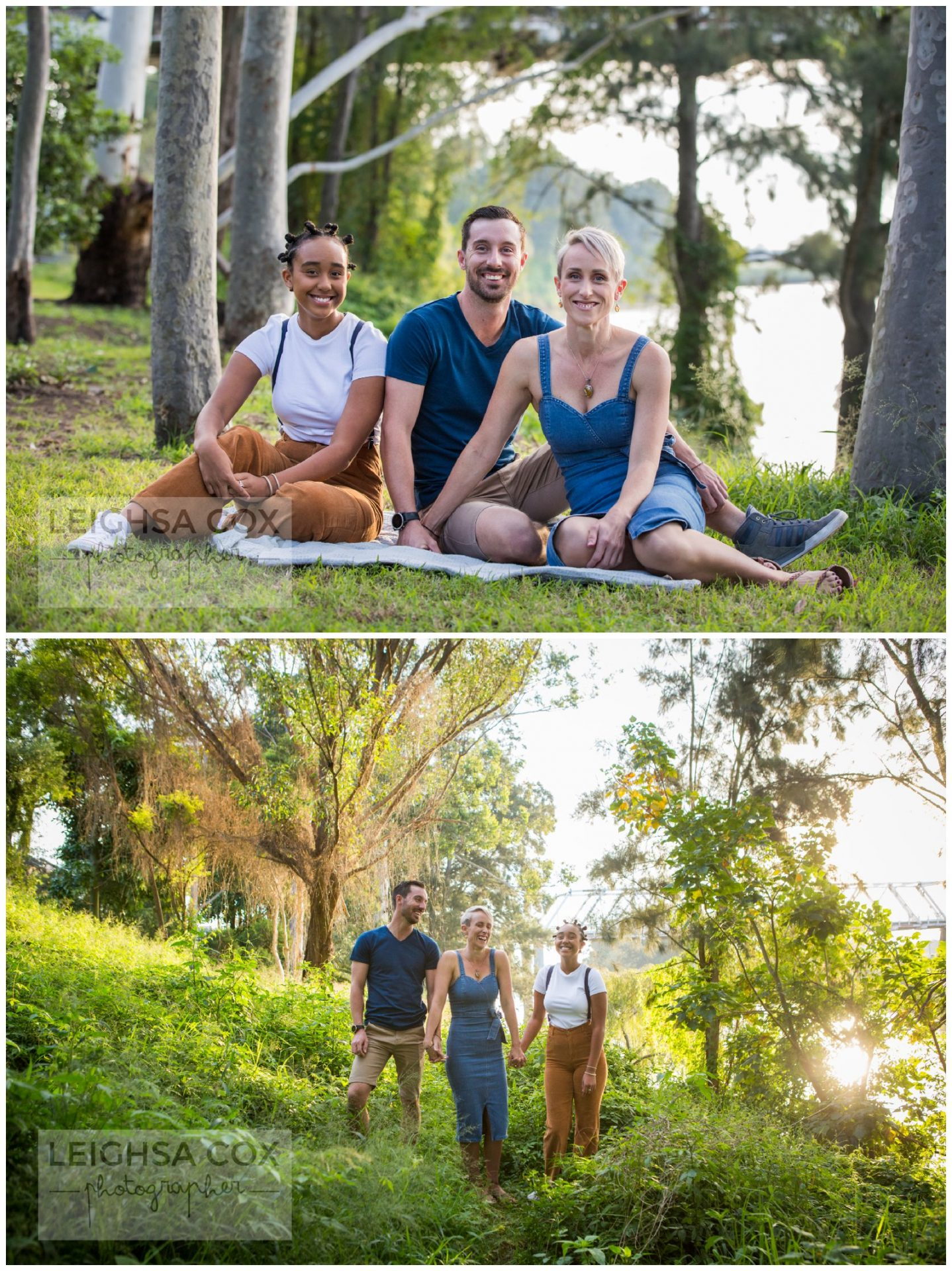 family portraits morpeth hunter valley
