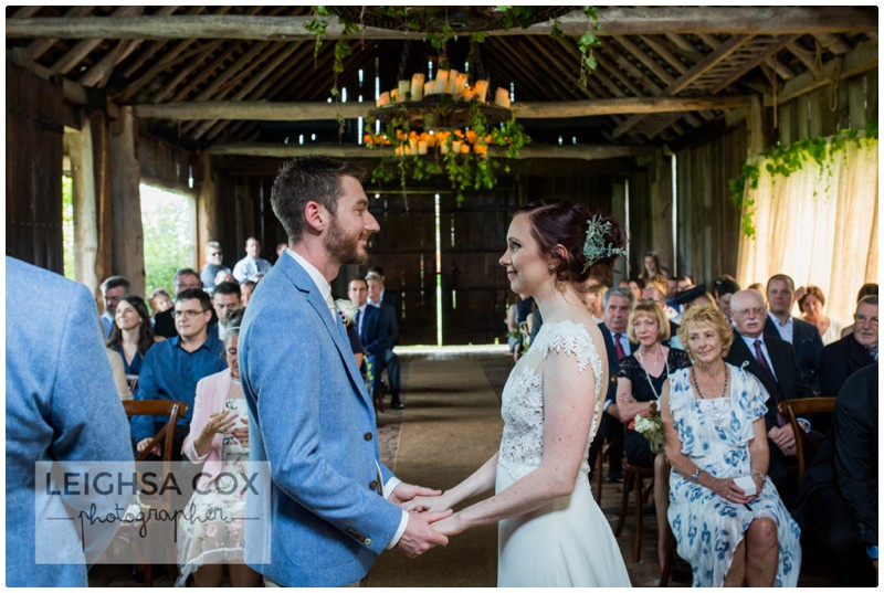 hunter valley wedding ceremony