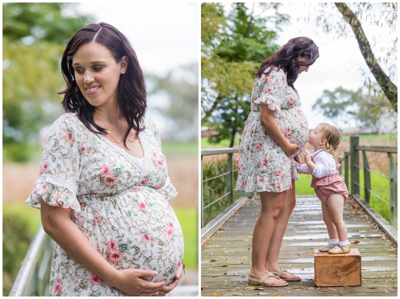 Why are family portraits are so important? Pregnancy portrait