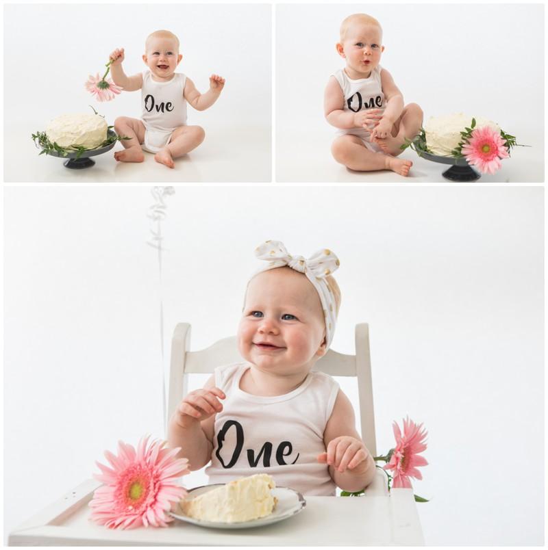 first birthday photos maitland