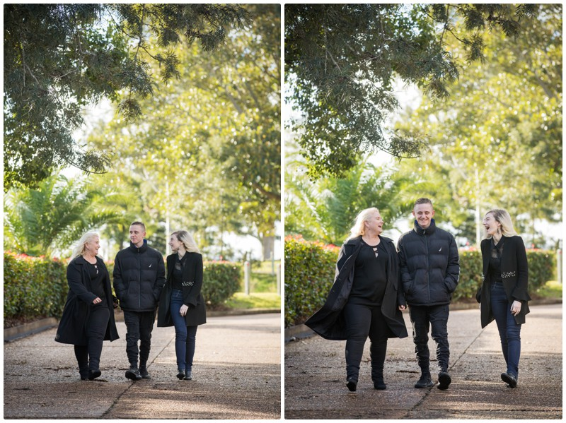 Why are family portraits are so important?
