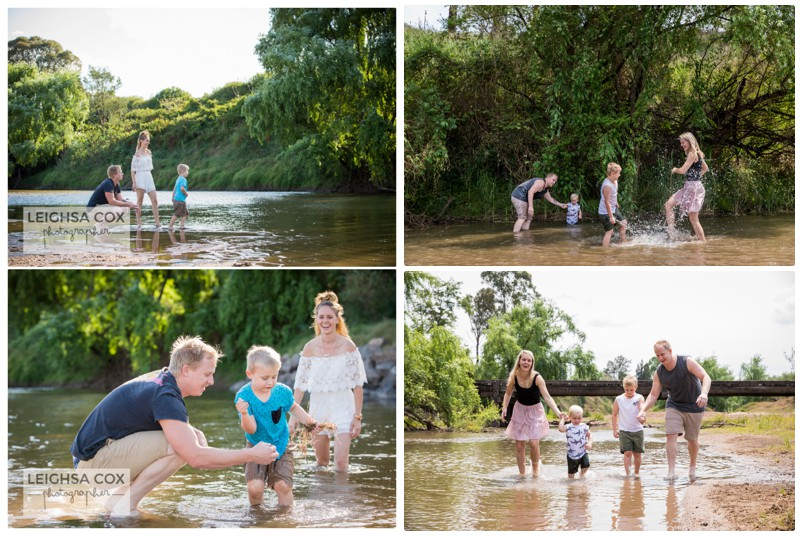 Why are family portraits are so important? Maitland