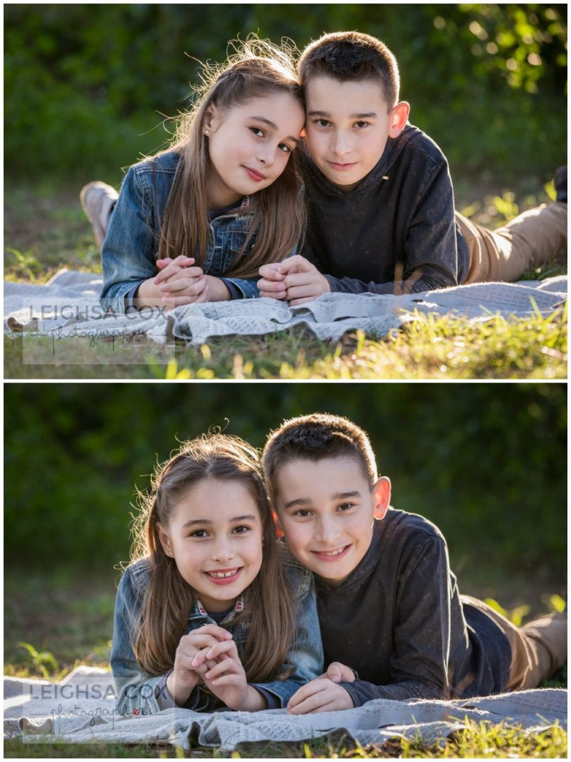 childrens portraits maitland photographer