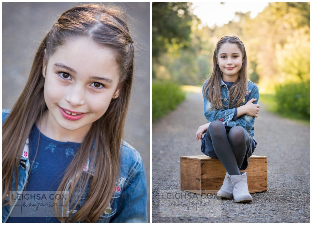 beautiful childrens portraits maitland