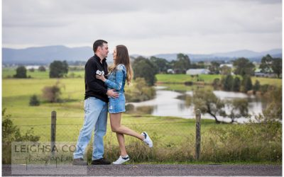 Loved-up Hunter Valley