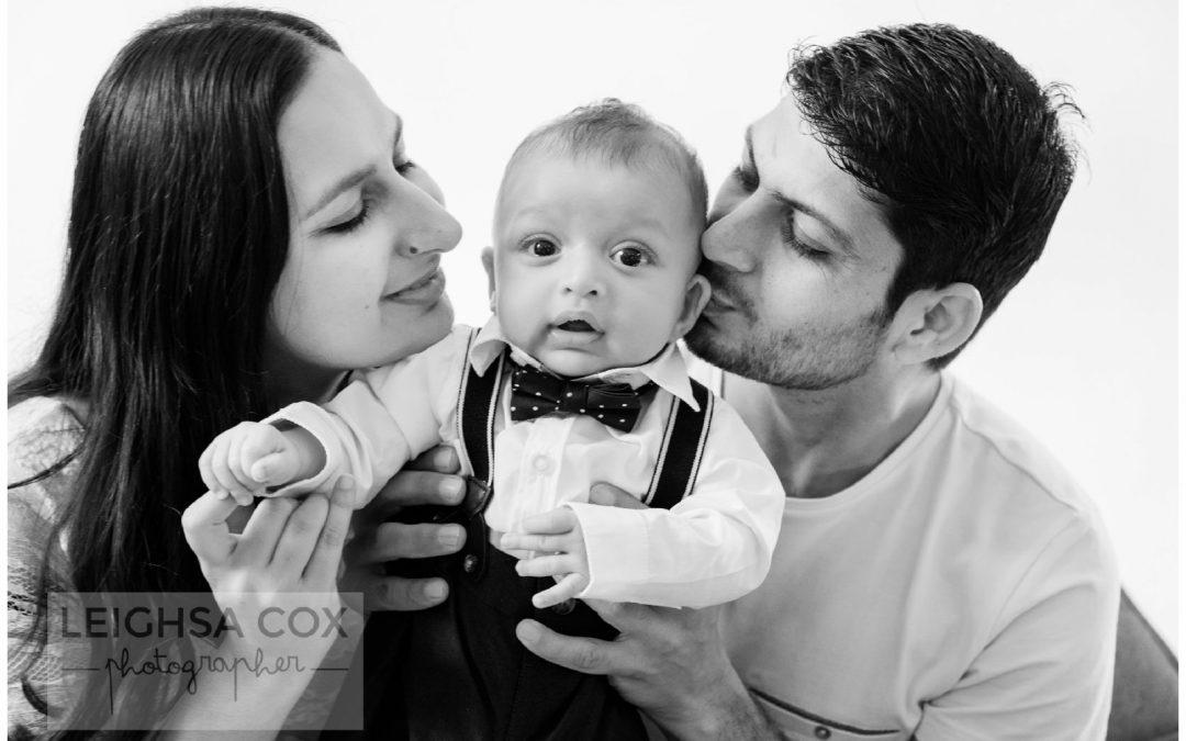 Baby boy – Maitland Studio Portraits