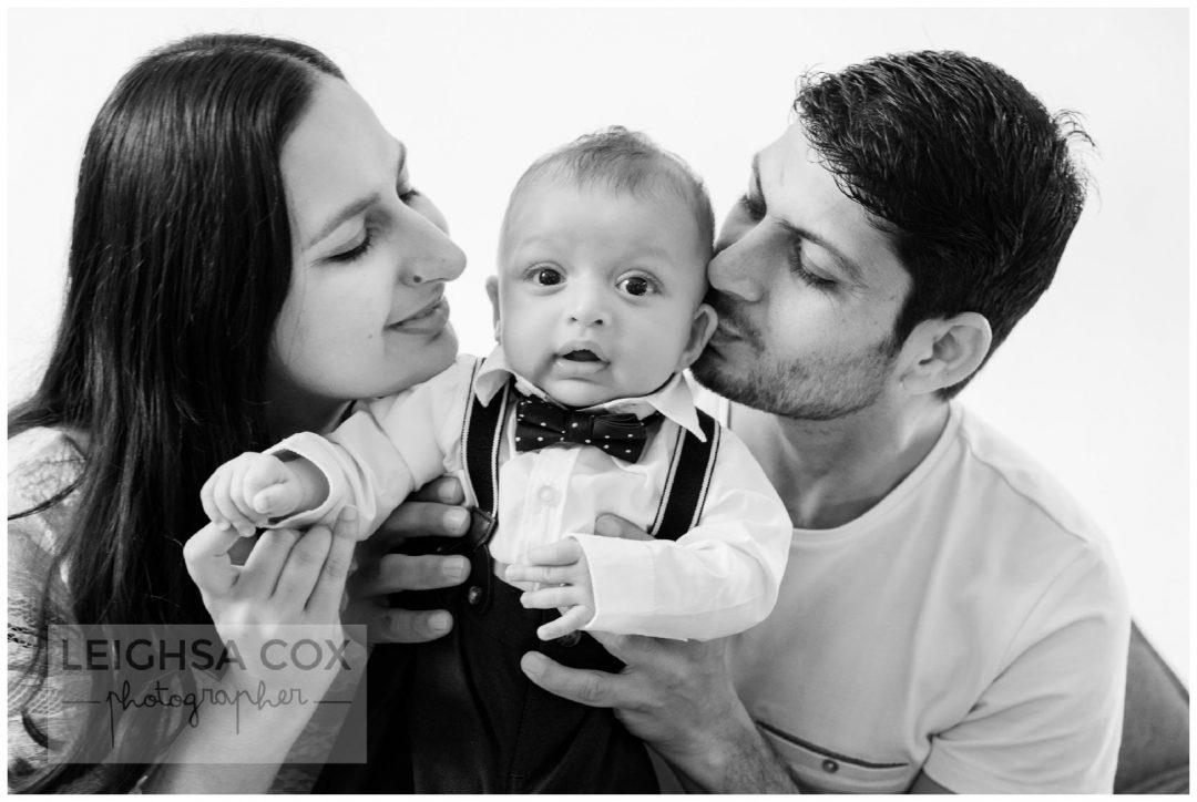 Baby boy - Maitland Studio Portraits