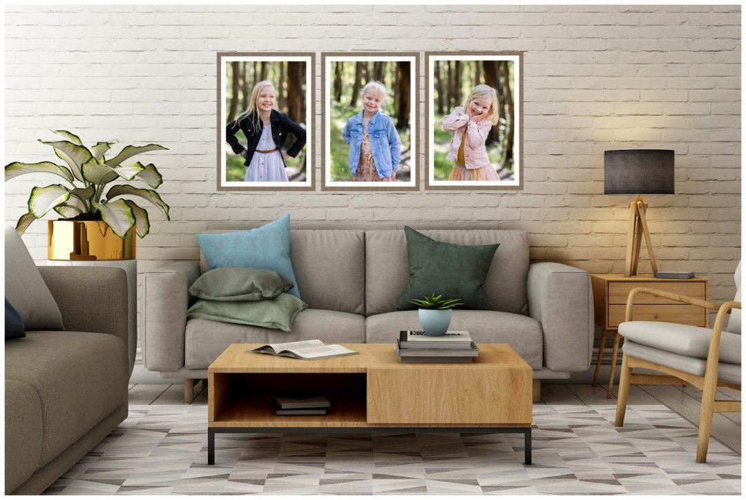 framed portraits m sugarloaf
