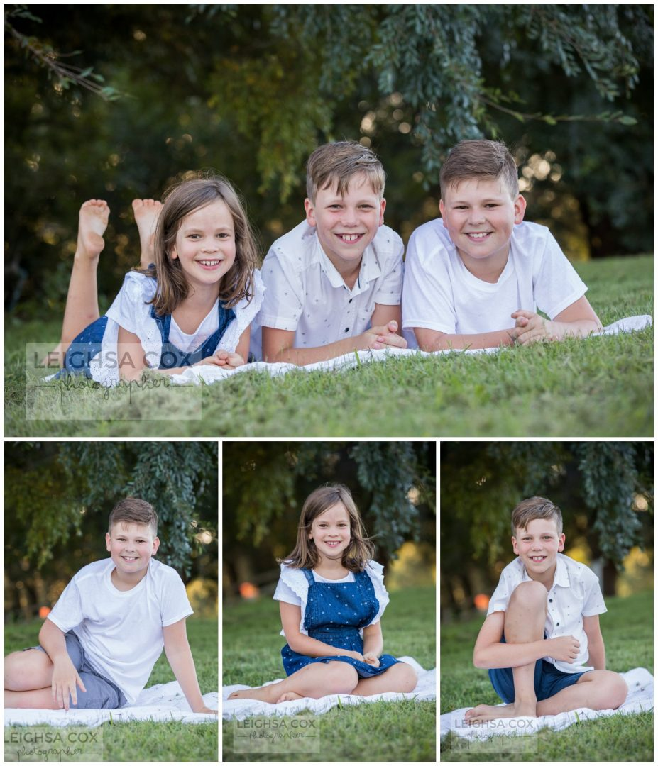 maitland childrens portraits