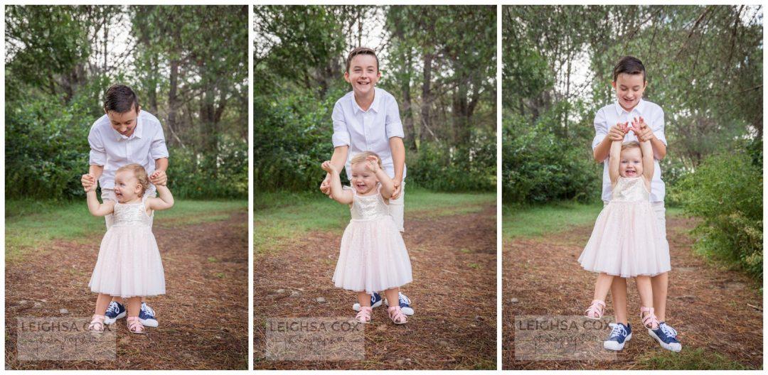 Sweet Family Portraits Maitland