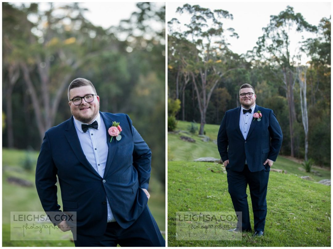blue mountains groom style