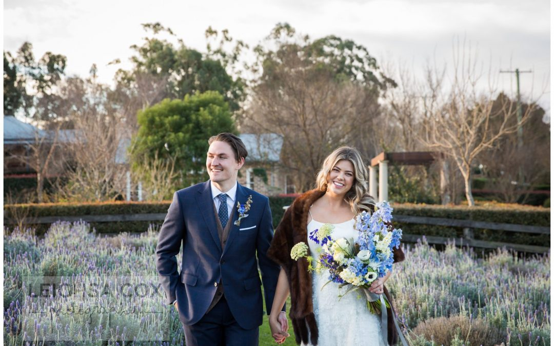 Elope at the Bath House Gardens